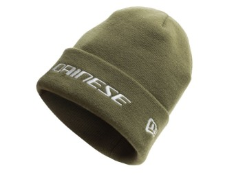 Cuff Beanie - New Era Mütze