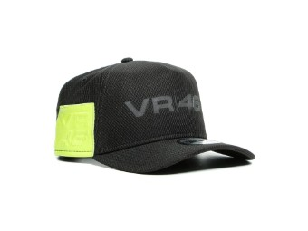 Schirmmütze 9Forty VR46 Snapback Cap
