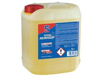 S100 Total Reiniger+ 5L Kanister