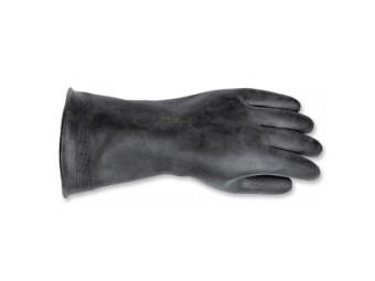 Regenhandschuh Latex Regen Überzieh Handschuhe