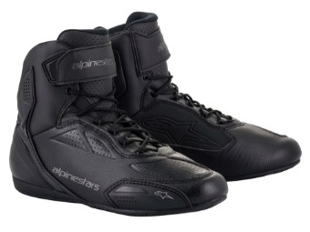 Motorradschuhe Faster 3 Shoes