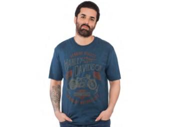 Generous Herren T-Shirt (Dealer Backprint)
