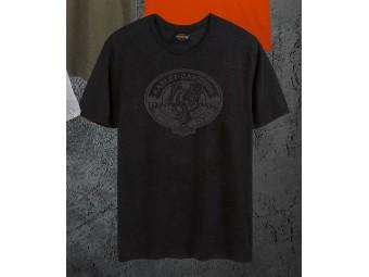 Forever Tonal T-Shirt (Dealer Sleeve Print)