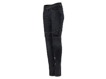 Stella Callie Denim Pants Motorradjeans