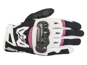 SMX-2 Stella Carbon V2 Damen Handschuhe