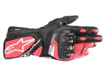 SP-8 V3 Stella Damen Motorrad Handschuhe