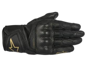 Baika Stella Damen Motorrad Handschuh