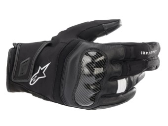 SMX-Z DryStar wasserdichte Motorrad Handschuhe