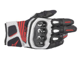 SP-X Air Carbon V2 Motorradhandschuhe