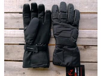 Garda WP wasserabweisende Motorrad Handschuhe