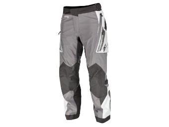 Badlands Pro Grey Gore-Tex Motorradhose