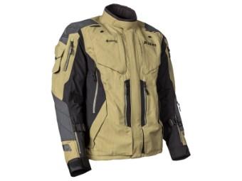 Badlands Pro A3 Vectran Gore-Tex Motorrad Jacke