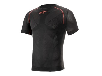 Ride Tech V2 Short Sleeve Funktions Shirt