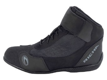 Kart Evolution WP Motorrad Schuhe