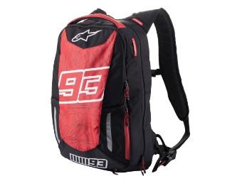 MM93 Jerez V2 Backpack 25L
