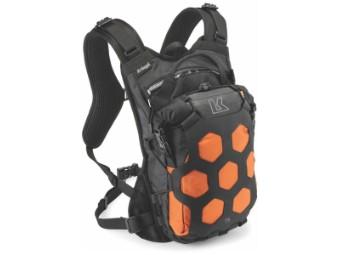 Trail 9 Orange Rucksack