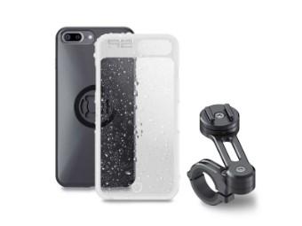 Smartphone Halterung Moto Bundle iPhone 8+/7+/6+