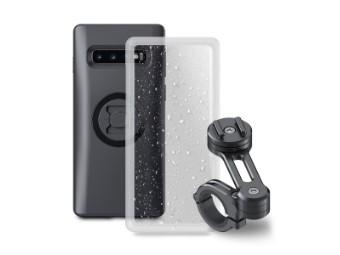 Smartphone Halterung Moto Bundle Samsung S10