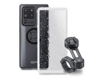Smartphone Halterung Moto Bundle Samsung S20 Ultra