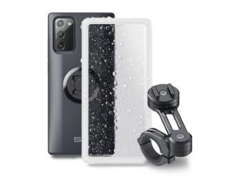 Smartphone Halterung Moto Bundle Samsung Note20