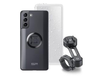 Smartphone Halterung Moto Bundle Samsung S21+ PLUS