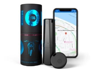 GPS Smart Tracker MM5 Diebstahlschutz für Motorräder