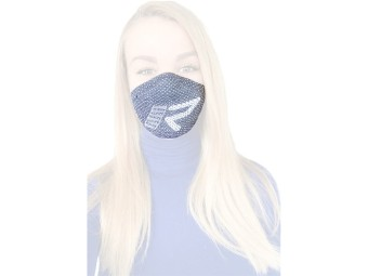 R-Mask Mund- und Nasenschutz Gesichtsmaske