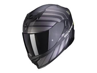 Exo 520 Air Shade Motorradhelm Sonnenblende