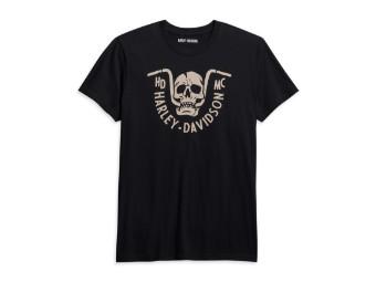Bar Bite Tee T-Shirt