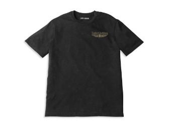 Vintage Logo Graphic Tee T-Shirt