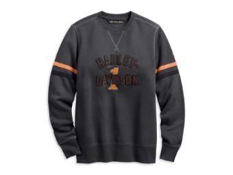 #1 Racing Pullover Damen Sweatshirt
