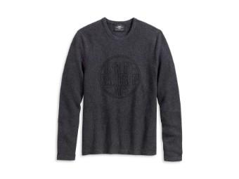 Circle Logo Sweater Pullover