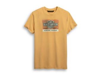 Sales & Service Logo Tee T-Shirt