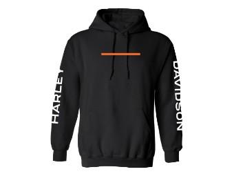 Hyphen Pullover Hoodie Sweatshirt