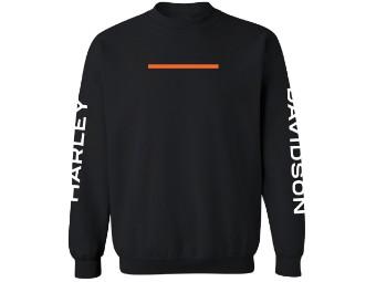 Hyphen Crewneck Sweatshirt