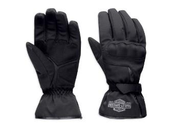 Hulett Soft Shell Handschuhe