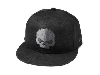 Skull Camo 59FIFTY Cap Schirmmütze