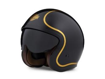 Bougie Sun Shield M06 3/4 Jet Helm