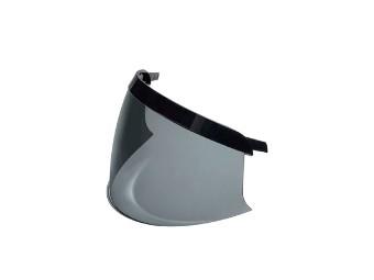 B09 Shell Replacement Face Shield Visier, getönt