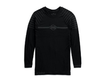 FXRG Base Layer Top Herren Shirt Unterhemd