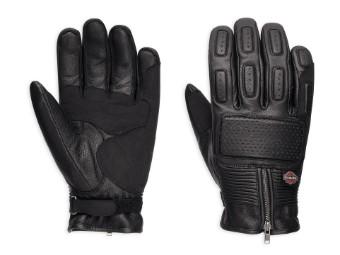 Miler Leder Handschuhe