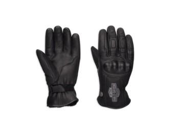 Urban Leder Handschuhe