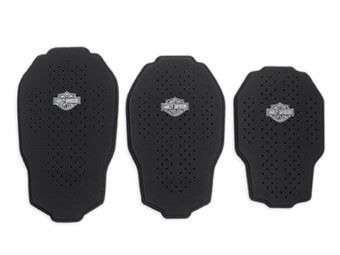 Tri-Layer Back Body Armor Rückenprotektor