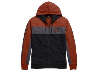 Copperblock Hoodie Sweatshirt