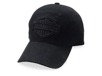 Phantom Logo Cap Schirmmütze