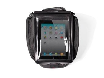 Tablet Drybag für Tankrucksack, wasserdicht