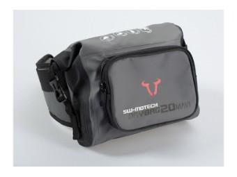 Drybag 20 Mavi Gürteltasche 2L