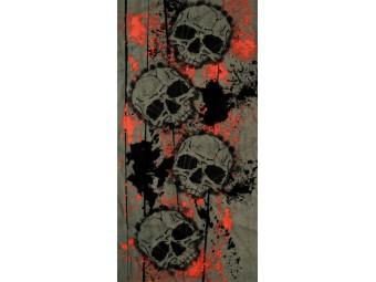 Bloody Skull Tube Halstuch
