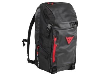 D-Throttle Backpack