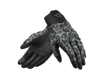 Spectrum Lady Motorrad Handschuhe